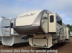 Used 2015  Forest River Cardinal 3825FL