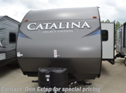 New 2018  Coachmen Catalina 273DBS by Coachmen from Robin Morgan in Southaven, MS