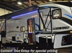 New 2018  Forest River Cherokee Arctic Wolf 265DBH8 by Forest River from Robin Morgan in Southaven, MS