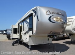 New 2018  Palomino Columbus 377MB by Palomino from Southaven RV - Sales Dept in Southaven, MS