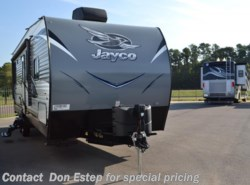 New 2018  Jayco Octane Super Lite 273 by Jayco from Robin Morgan in Southaven, MS