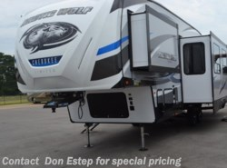 New 2018  Forest River Cherokee Arctic Wolf 315TBH8 by Forest River from Robin Morgan in Southaven, MS