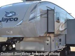 New 2018  Jayco Eagle HT 24.5CKTS by Jayco from Robin Morgan in Southaven, MS