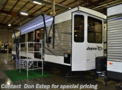 New 2018 Jayco Jay Flight Bungalow 40FKDS available in Southaven, Mississippi