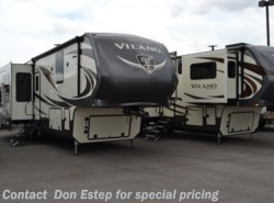 New 2018  Vanleigh Vilano 365RL by Vanleigh from Robin Morgan in Southaven, MS