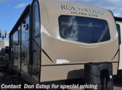 New 2018  Forest River Rockwood Ultra Lite 2608S by Forest River from Southaven RV - Sales Dept in Southaven, MS