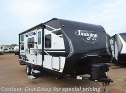 New 2019  Grand Design Imagine xls 21BHE by Grand Design from Robin Morgan in Southaven, MS