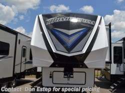New 2019  Grand Design Momentum 328M by Grand Design from Southaven RV - Sales Dept in Southaven, MS