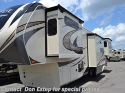 New 2019  Grand Design Solitude 375RES R by Grand Design from Southaven RV - Sales Dept in Southaven, MS