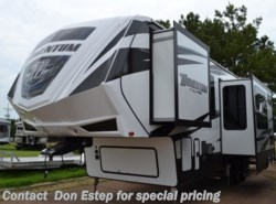 New 2018  Grand Design Momentum 354M by Grand Design from Southaven RV - Sales Dept in Southaven, MS
