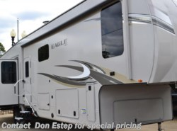 New 2018 Jayco Eagle 355MBQS available in Southaven, Mississippi