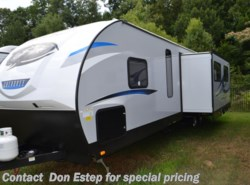New 2019 Forest River Cherokee Alpha Wolf 29DQ available in Southaven, Mississippi