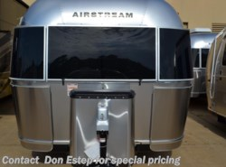 New 2019 Airstream Flying Cloud 25FB QUEEN available in Southaven, Mississippi