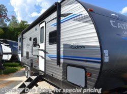 New 2019 Coachmen Catalina Legacy Edition 293QBCK available in Southaven, Mississippi