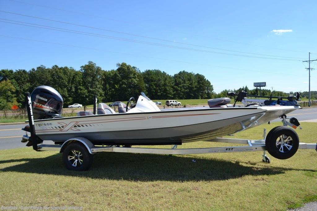 2022 Miscellaneous Xpress Boats X19 Pro