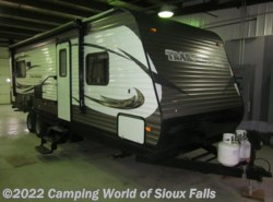 New 2017  Heartland RV Trail Runner 265SLE by Heartland RV from Spader's RV Center in Sioux Falls, SD