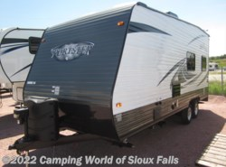 New 2017  K-Z Sportsmen Sportster TTS229TH by K-Z from Spader's RV Center in Sioux Falls, SD