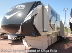 New 2017  Grand Design Solitude 384GK by Grand Design from Spader's RV Center in Sioux Falls, SD