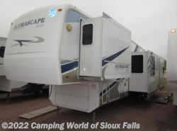 Used 2006  Holiday Rambler Alumascape Suite 36RLQS by Holiday Rambler from Spader's RV Center in Sioux Falls, SD