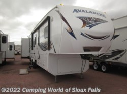 Used 2013  Keystone Avalanche 341TG by Keystone from Spader's RV Center in Sioux Falls, SD