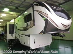 New 2017  Grand Design Solitude 375RES by Grand Design from Spader's RV Center in Sioux Falls, SD