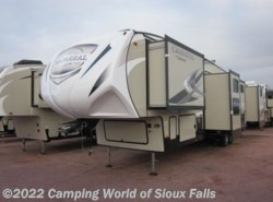 New 2017  Forest River  CHAPARRAL 371MB by Forest River from Spader's RV Center in Sioux Falls, SD