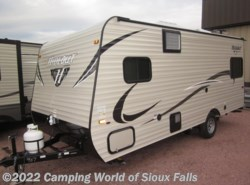 New 2017  Keystone Hideout 177LHS by Keystone from Spader's RV Center in Sioux Falls, SD