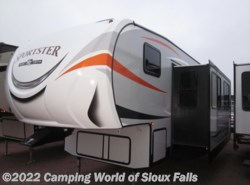 New 2017  K-Z Sportsmen Sportster 331TH12 by K-Z from Spader's RV Center in Sioux Falls, SD