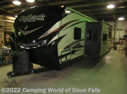 Used 2016 Keystone Outback 312BH available in Sioux Falls, South Dakota