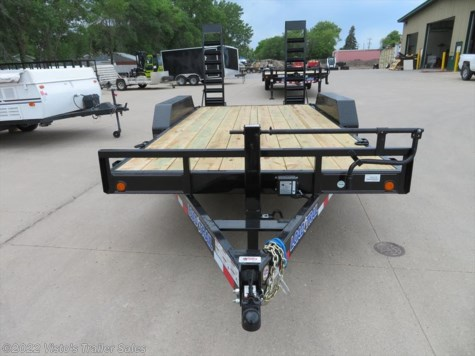 2018 Load Trail 83''X16' Equipment Trailer