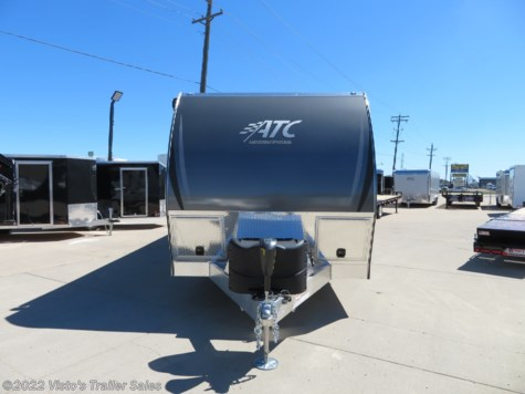 2019 ATC 8.5'X28' Enclosed Trailer