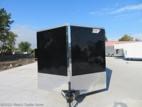 2019 Bravo Trailers Scout 8.5'X20' Enclosed Trailer