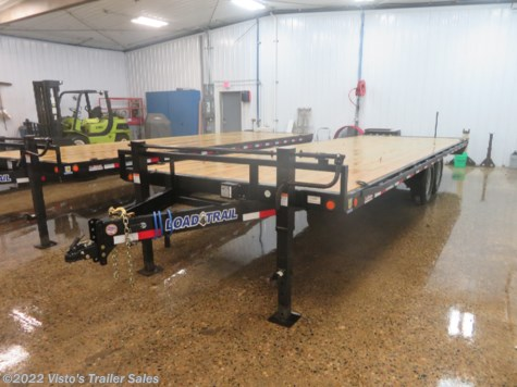 2019 Load Trail 83''X20' Equipment Trailer