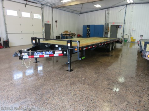 2019 Load Trail 102''X26' Deckover Trailer