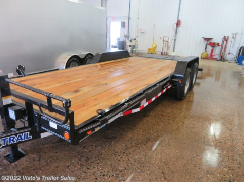 2020 Load Trail 83''X20' Equipment Trailer