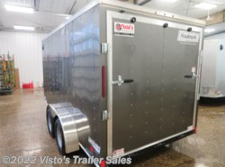 2020 Haulmark 7'X14' Enclosed Trailer