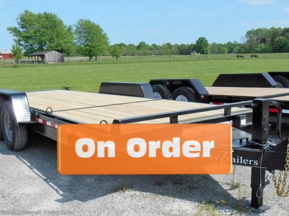 2021 Quality Trailers by Quality Trailers, Inc. DWT Series 21 Pro available in Salem, OH