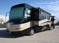 Used 2007  Newmar Mountain Aire 4521 by Newmar from Steinbring Motorcoach in Garfield, MN