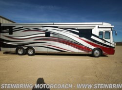 Used 2011  Newmar Essex 4524 DEALER'S PERSONAL COACH by Newmar from Steinbring Motorcoach in Garfield, MN