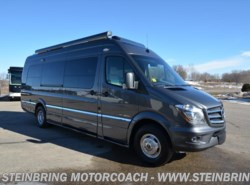 New 2017  Roadtrek E-Trek 2017 MODEL YEAR END CLOSEOUT PRICING! SAVE! by Roadtrek from Steinbring Motorcoach in Garfield, MN