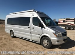 "New 2017  Roadtrek CS-Adventurous XL  24' 1"" EXTENDED SPRINTER BODY by Roadtrek from Steinbring Motorcoach in Garfield, MN"