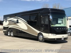 Used 2010  Newmar Essex 4516 BATH AND A HALF by Newmar from Steinbring Motorcoach in Garfield, MN