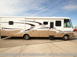 Used 2005  Newmar Scottsdale 3456 by Newmar from Steinbring Motorcoach in Garfield, MN