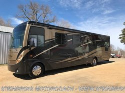 Used 2010  Newmar Canyon Star 3920 TOY HAULER by Newmar from Steinbring Motorcoach in Garfield, MN