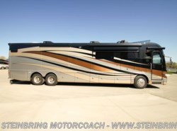 Used 2014  American Coach American Revolution 42T FACTORY BUNK BEDS by American Coach from Steinbring Motorcoach in Garfield, MN