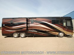 Used 2013  Newmar Dutch Star 4018 by Newmar from Steinbring Motorcoach in Garfield, MN