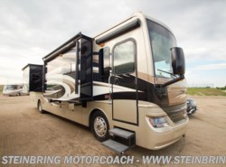 Used 2016  Fleetwood Pace Arrow LXE 38K BATH AND A HALF by Fleetwood from Steinbring Motorcoach in Garfield, MN