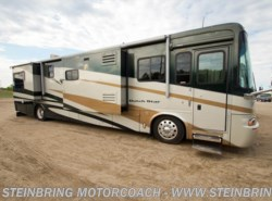 Used 2005  Newmar Dutch Star 4024 by Newmar from Steinbring Motorcoach in Garfield, MN