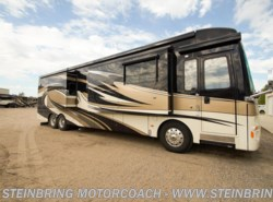 Used 2013  Newmar Mountain Aire 4347 BATH AND A HALF by Newmar from Steinbring Motorcoach in Garfield, MN