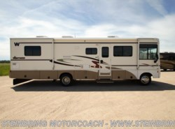 Used 2006  Winnebago Sightseer 33T WHEELCHAIR LIFT @ ENTRY DOOR by Winnebago from Steinbring Motorcoach in Garfield, MN